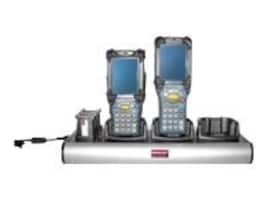 Honeywell MC9000 Charger, (3) Battery Slots, (3) Cradle Slots, Power Supply, HCH-9033-CHG, 15026334, Battery Chargers