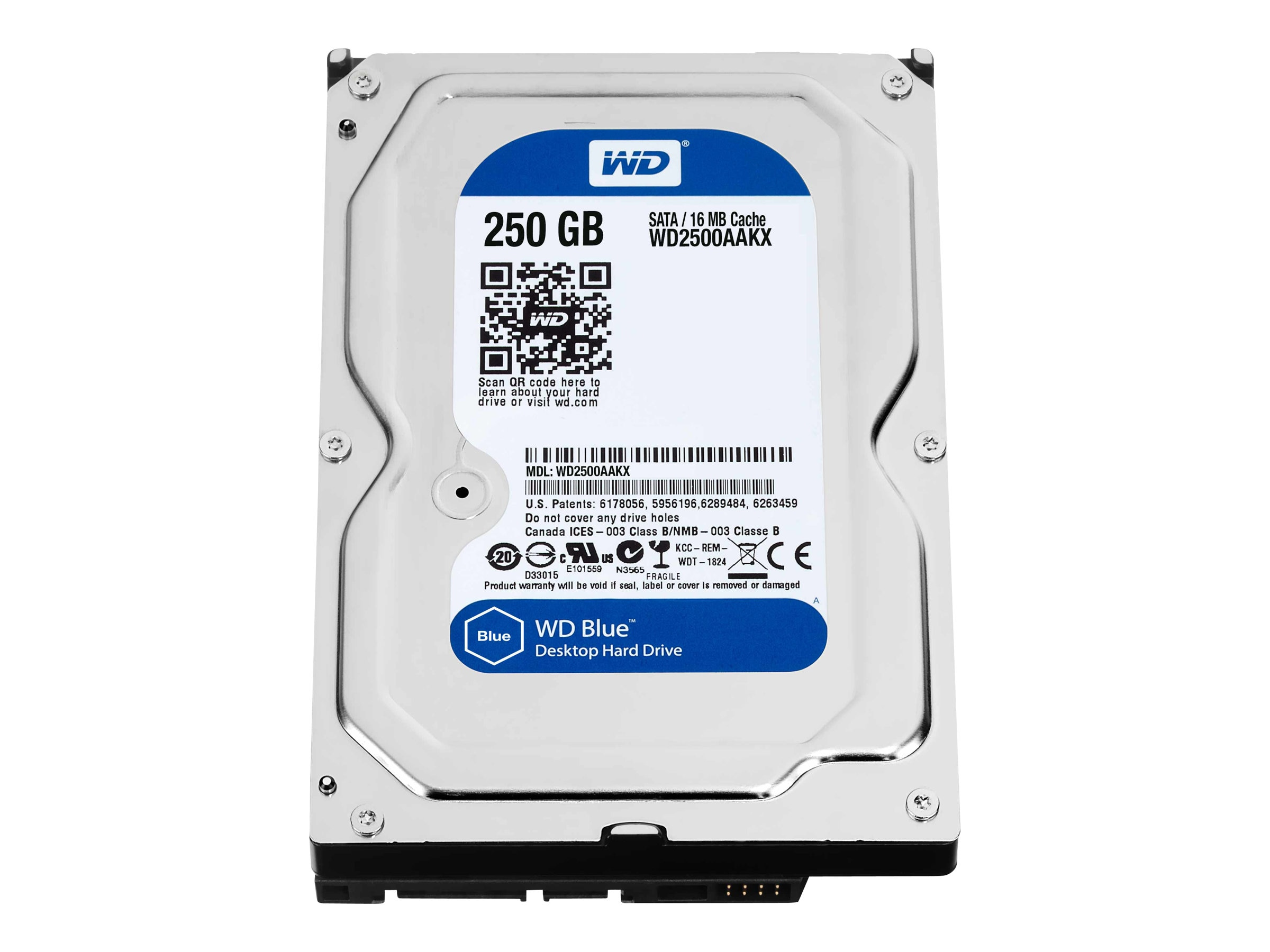 WD WD2500AAKX Image 2