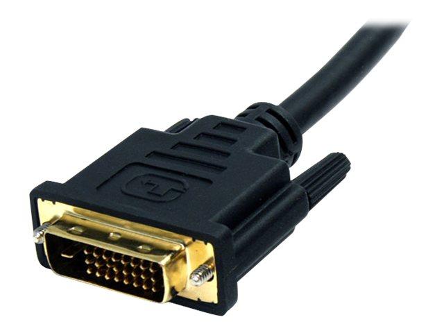 StarTech.com DP2DVI2MM6 Image 2