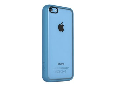 Belkin View Case for iPhone 5C, Blue Light Green, F8W372BTC01