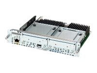 Cisco Services Ready Engine 910 Core 2 Duo 1.86GHz 4GB 2x500GB HS SATA GigNIC, SM-SRE-910-K9=, 13282959, Servers