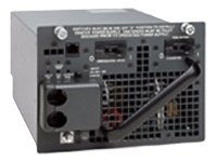 Cisco Catalyst 4500 1400W DC Redundant Power Supply, PWR-C45-1400DC-P/2, 8129116, Power Supply Units (internal)