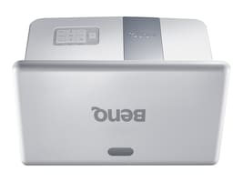 Benq MW843UST WXGA DLP Projector with Speakers, 3200 Lumens, White, MW843UST, 17509188, Projectors