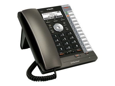 Vtech Eris Terminal SIP End Point Entry Level Phone, VSP725