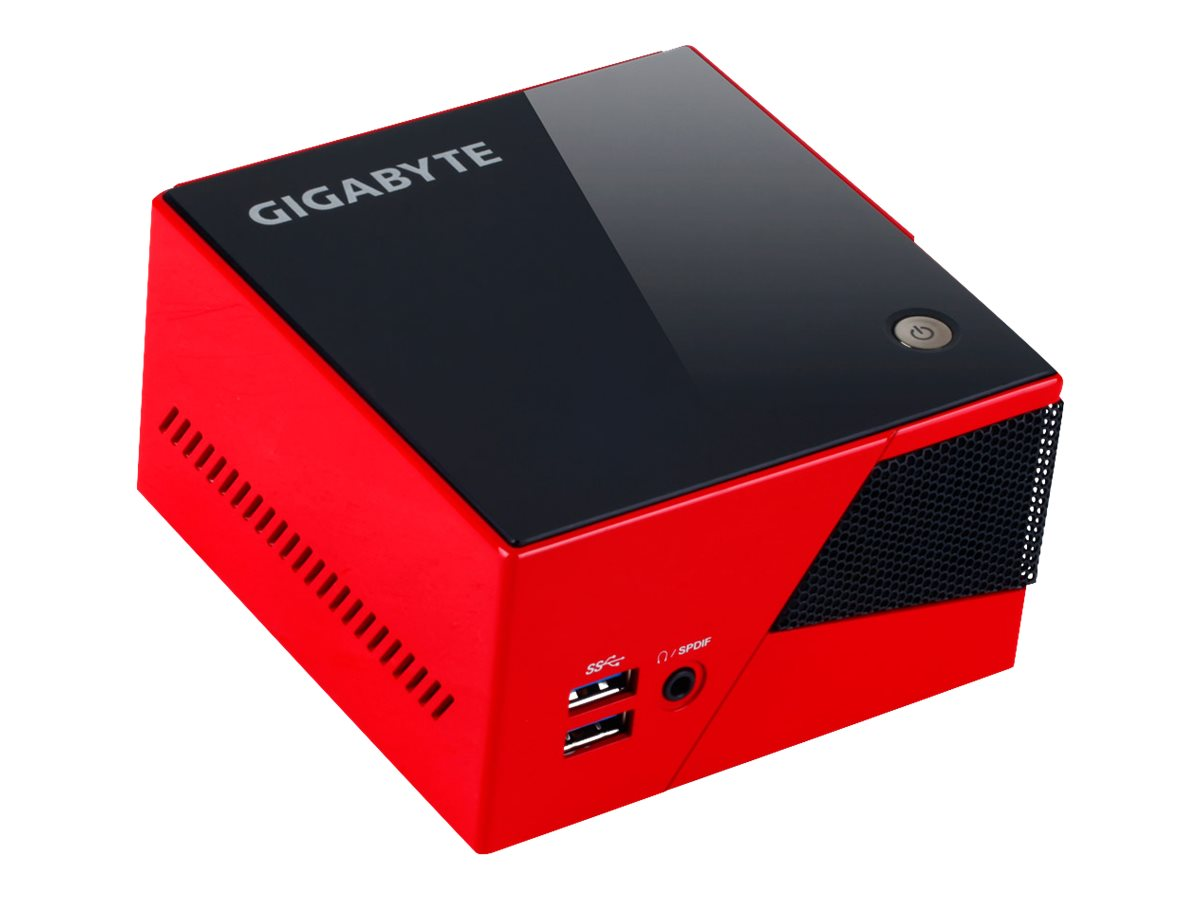 Gigabyte Tech BRIX Pro   Ultra Compact PC kit, GB-BXI5-4570R, 17826079, Computer Gaming Accessories