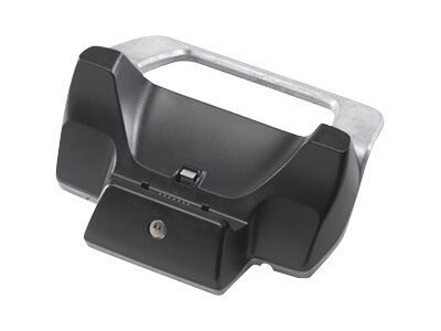 Zebra Symbol Single-Slot USB Charge Desktop Cradle for ET1 Enterprise Tablet, DC1000-1000U