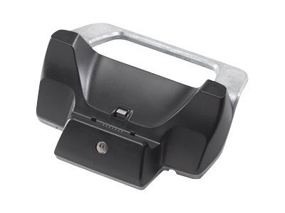 Zebra Symbol Single-Slot USB Charge Desktop Cradle for ET1 Enterprise Tablet
