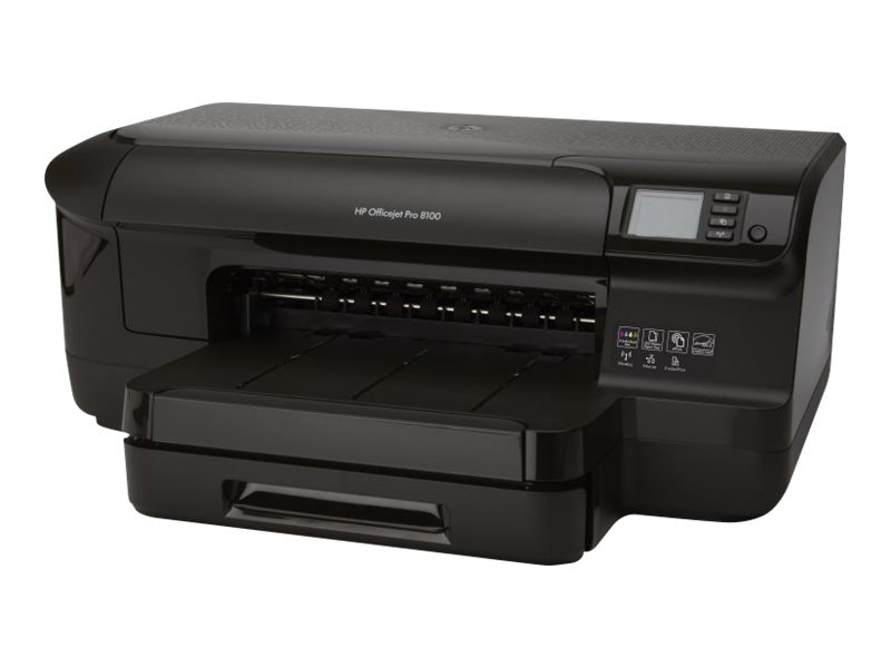 HP Officejet Pro 8100 ($149.99 - $50 Instant Rebate = $99.99 Expires 2 29 16), CM752A#B1H, 13256304, Printers - Ink-jet