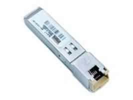 Cisco GbE SFP Transceiver for Catalyst 2970G, 3560, 3560E, 3560G, 3560X, 3750, GLC-T=, 12973758, Network Transceivers