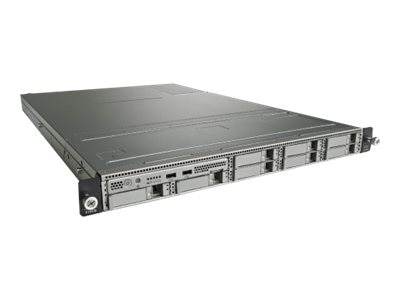 Cisco UCS C22 M3 SFF Rack Server Xeon E5-2403 8GB 450W, UCSV-EZ-C22-301