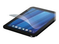 Targus Screen Protector with Bubble-Free Adhesive for HP TouchPad, AWV1239US, 12972430, Protective & Dust Covers
