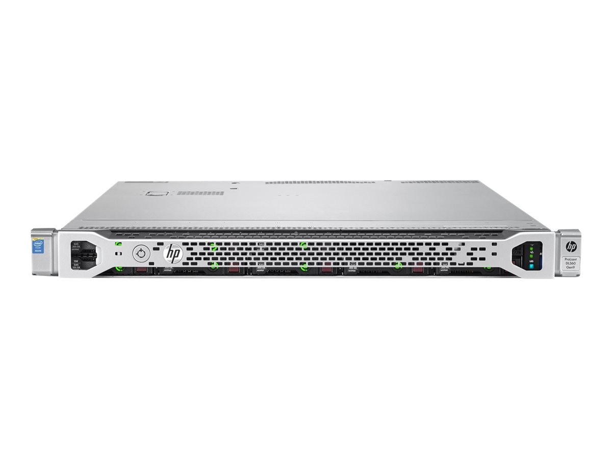 HPE ProLiant DL360 Gen9 Intel 2.1GHz Xeon, 849455-S01