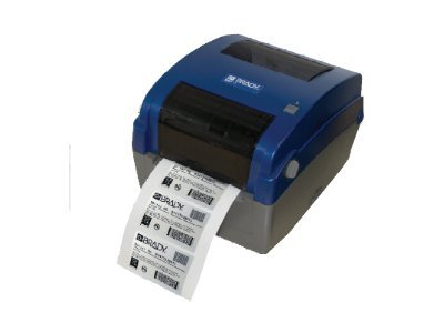 Brady BBP 11 TT 300dpi 4 Printer w  Ethernet, BBP11-34L, 12801850, Printers - Label