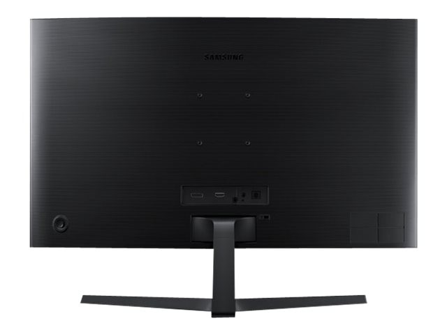 Samsung 27 CF398 Full HD LED Curved Monitor, Black, LC27F398FWNXZA