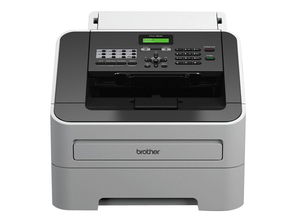 Brother FAX-2940 Image 2
