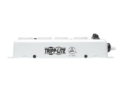 Tripp Lite Multiple Outlet Strip 15-Amp (4) Outlet Hospital Grade 15ft Cord, PS-415-HG-OEM
