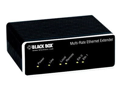 Black Box Ethernet Extender VDSL (2 pack)
