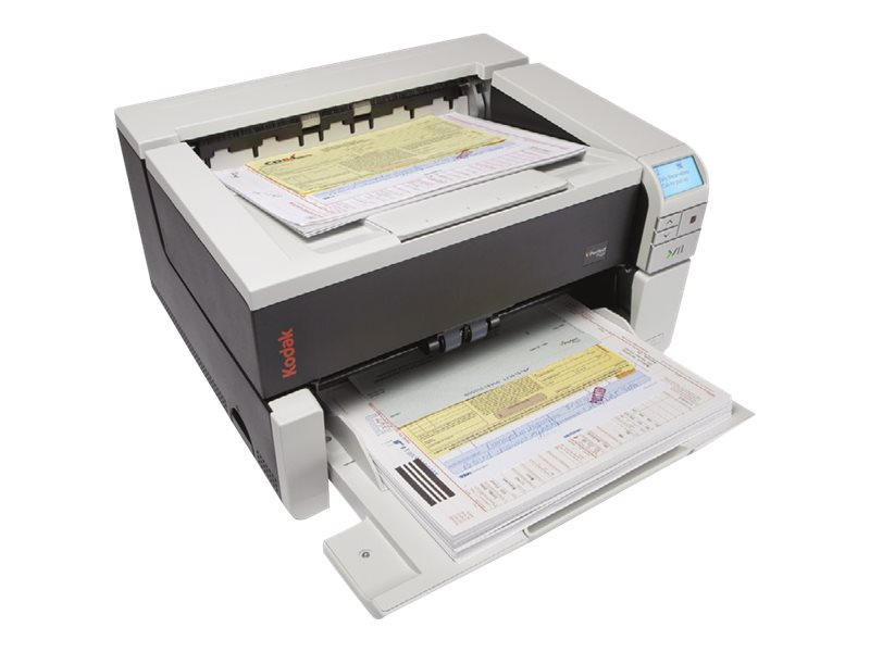 Kodak i3200 Scanner for Govt