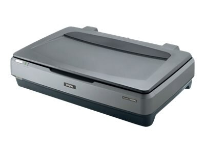 Epson Expression 11000XL Graphic Arts Scanner