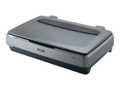 Epson Expression 11000XL Graphic Arts Scanner, E11000XL-GA, 15384588, Scanners