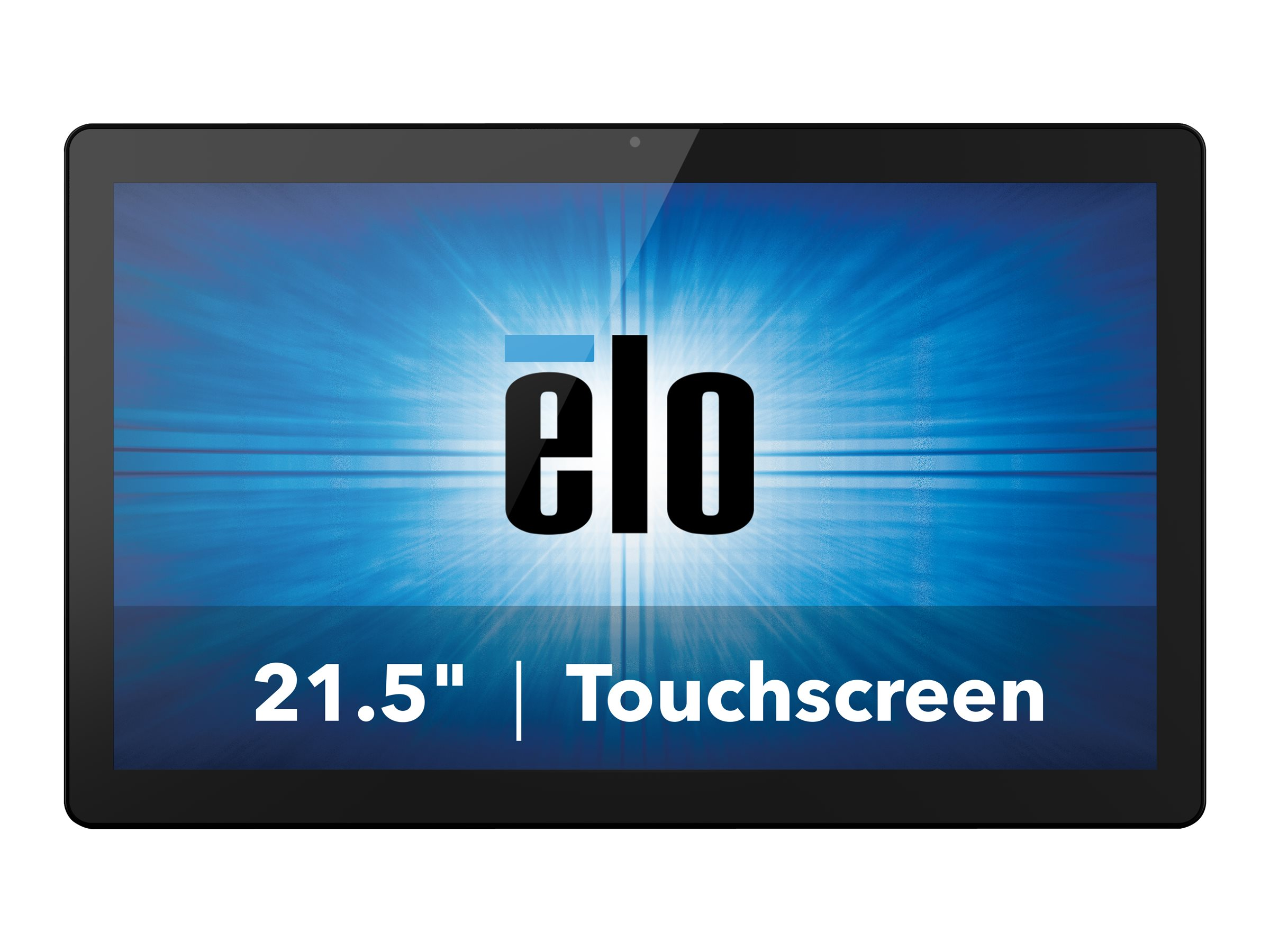 ELO Touch Solutions 22 I-Series Full HD LED-LCD PCAP Touchscreen Wi-Fi Ethernet Display