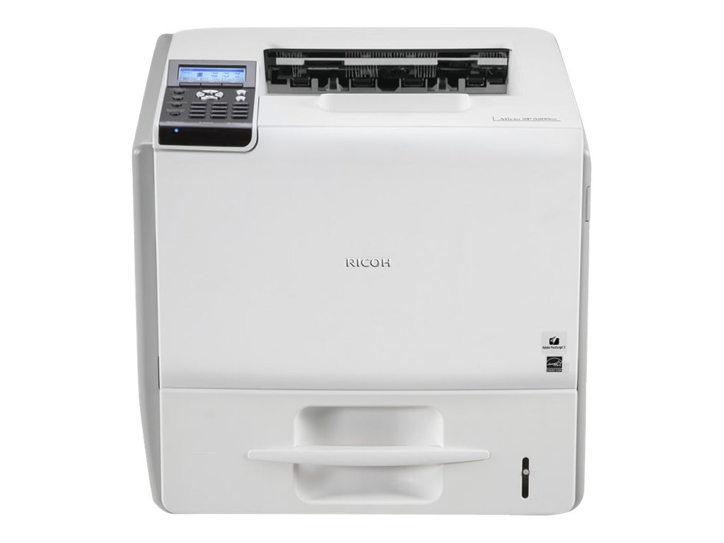 Ricoh Aficio SP 5210DN Laser Printer
