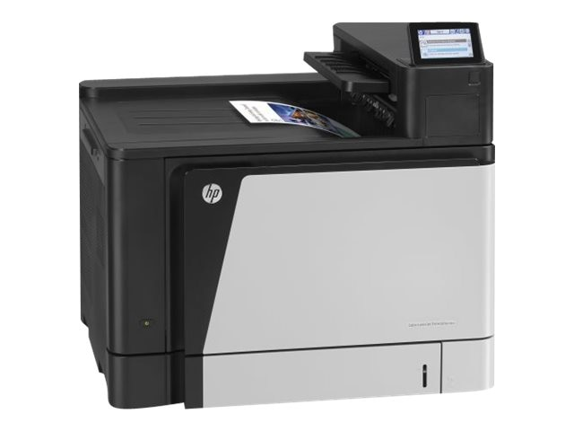 HP Color LaserJet Enterprise M855dn Printer, A2W77A#BGJ