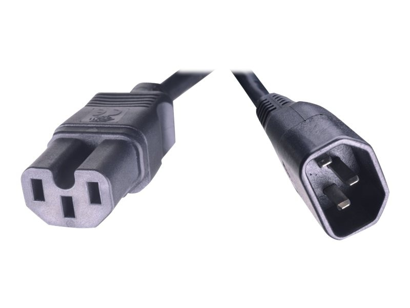 HPE Power Cord C15 to C14, 2.5m J9943A, J9943A