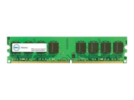 Dell 8GB PC4-17000 288-pin DDR4 SDRAM DIMM for Select OptiPlex Models, SNPVR648C/8G, 31855440, Memory