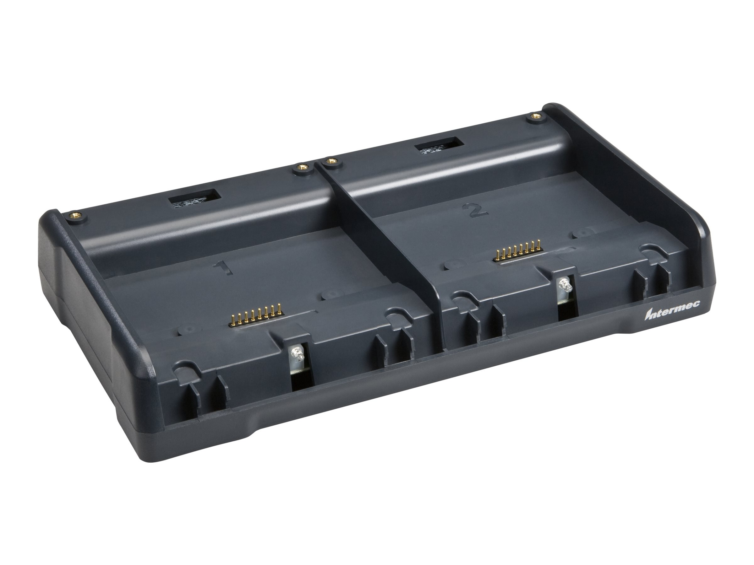Intermec Flexdock Base Dual Charger Only, 852-918-002, 31244235, Battery Chargers