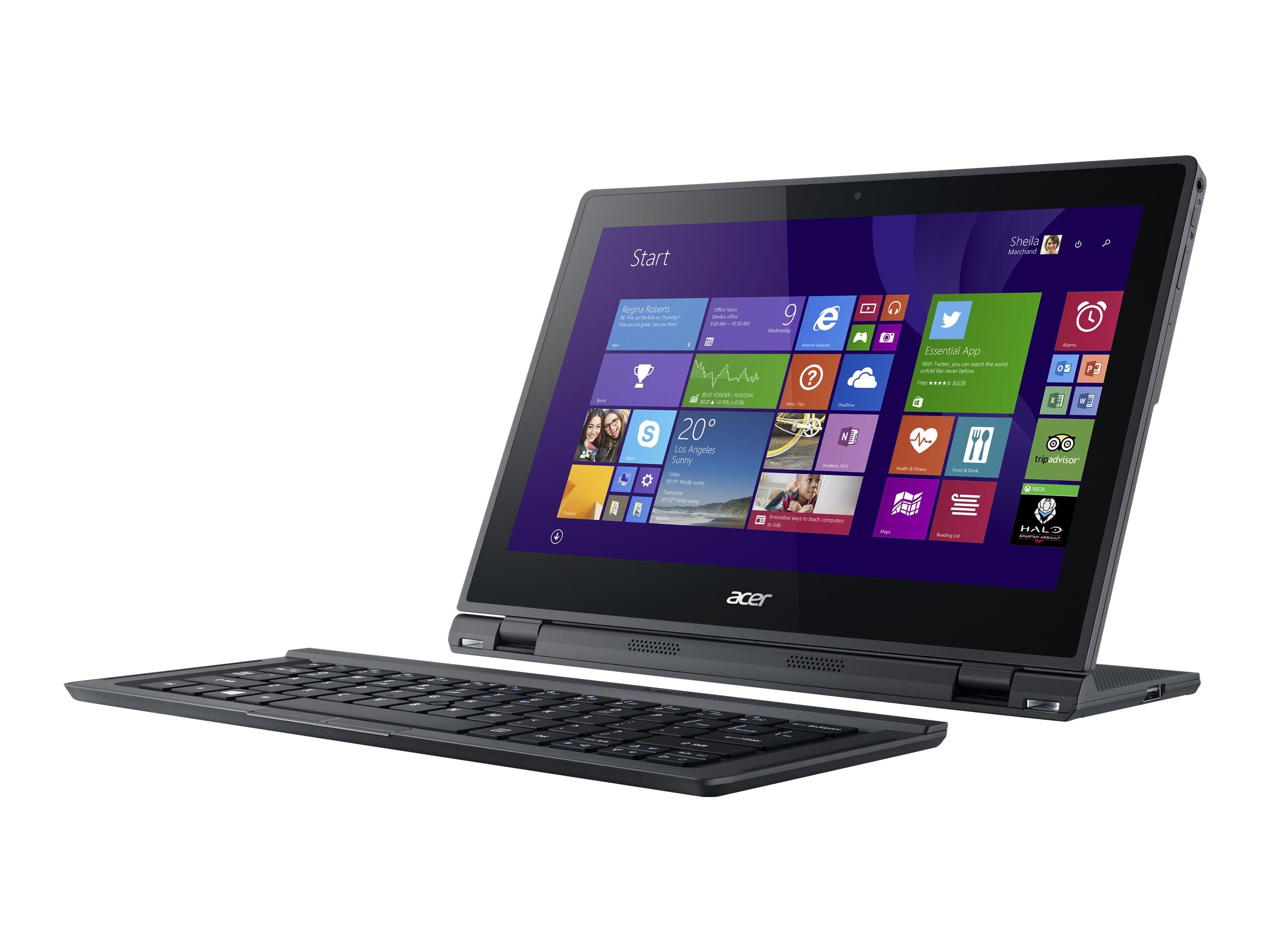 Acer NT.L7FAA.007 Image 6