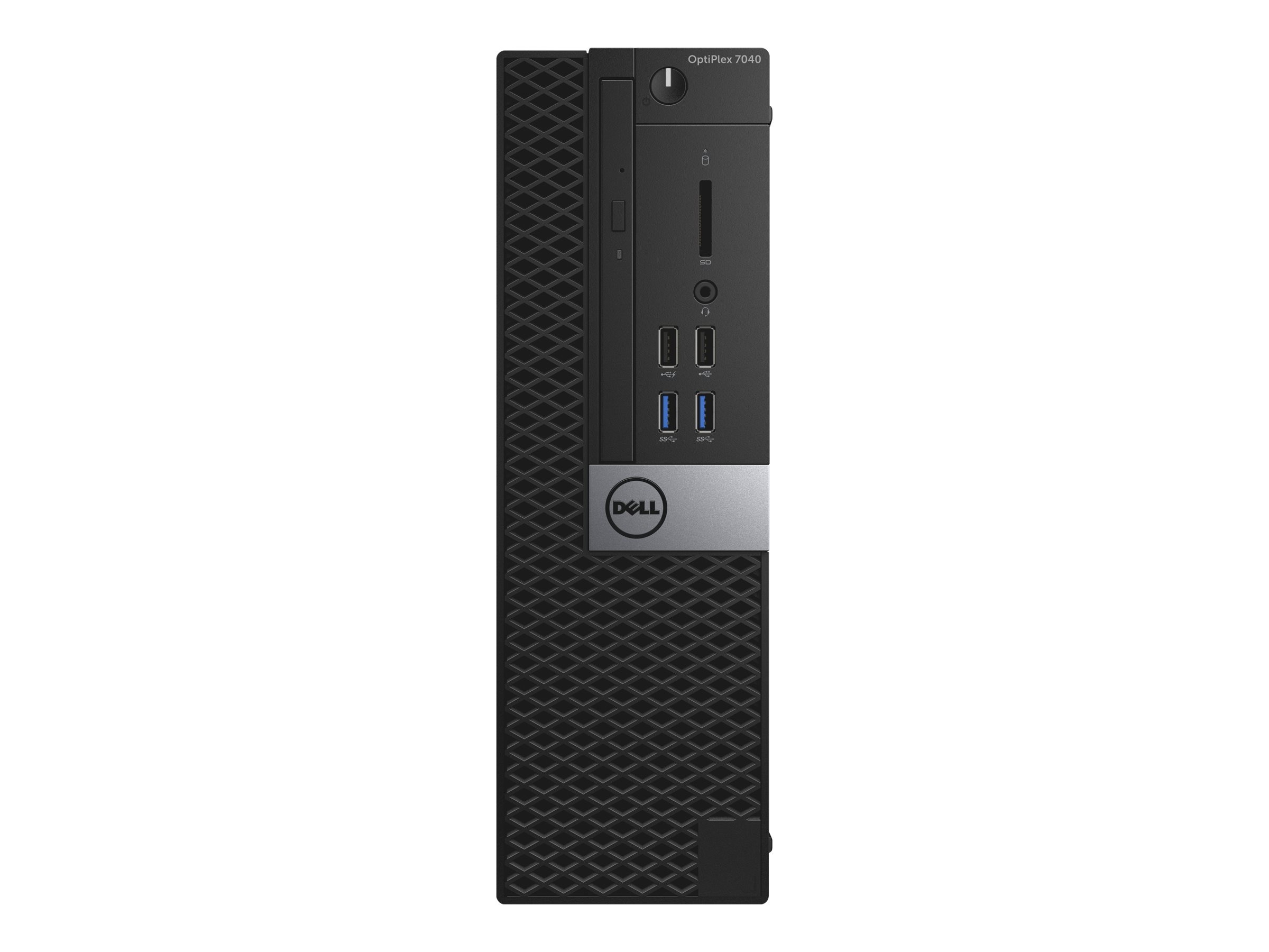 Dell OptiPlex 7040 3.2GHz Core i5 4GB RAM 500GB hard drive, 2GH45