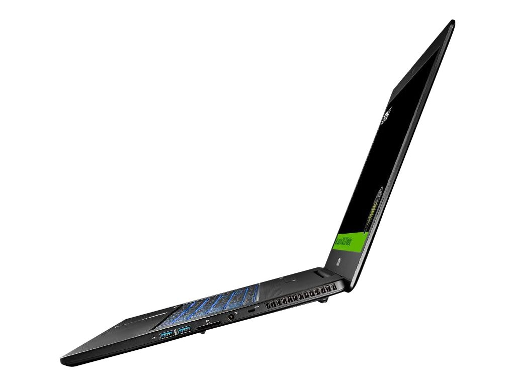 MSI WS72 6QI 17.3 FHD Mobile Workstation, WS726QI218