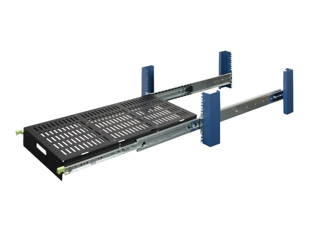 Innovation First Extra Heavy-duty Sliding Shelf