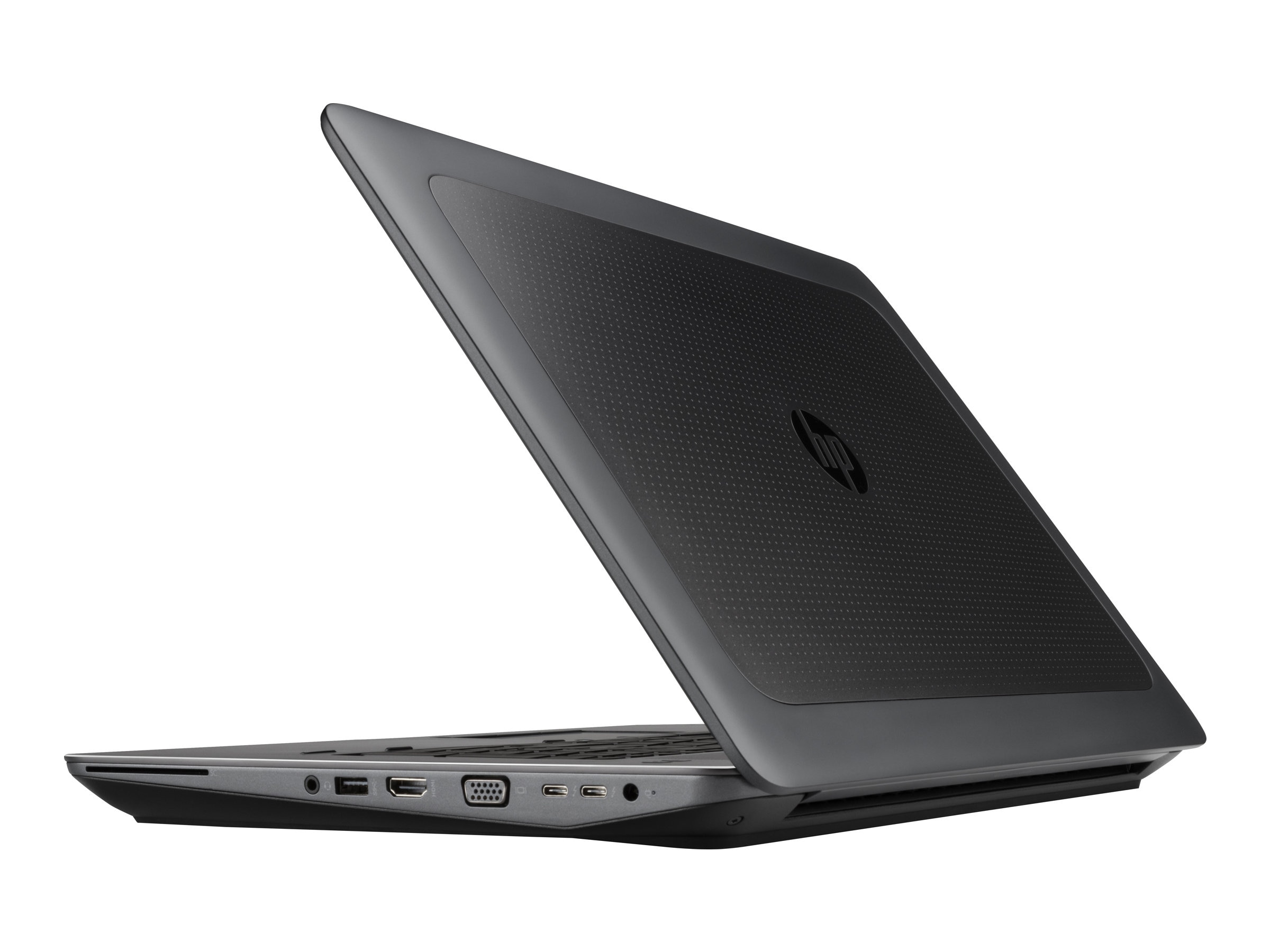 HP ZBook 17 G3 Core i7-6700HQ 2.6GHz 8GB 500GB ac BT FR WC 6C 17.3 HD+ W7P64-W10P, V1Q00UT#ABA