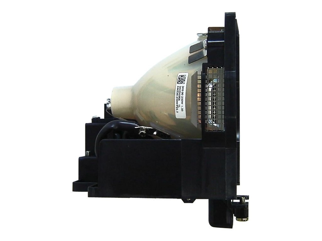 V7 Replacement Lamp for PLC-XF42, PLC-XF45, VPL599-1N