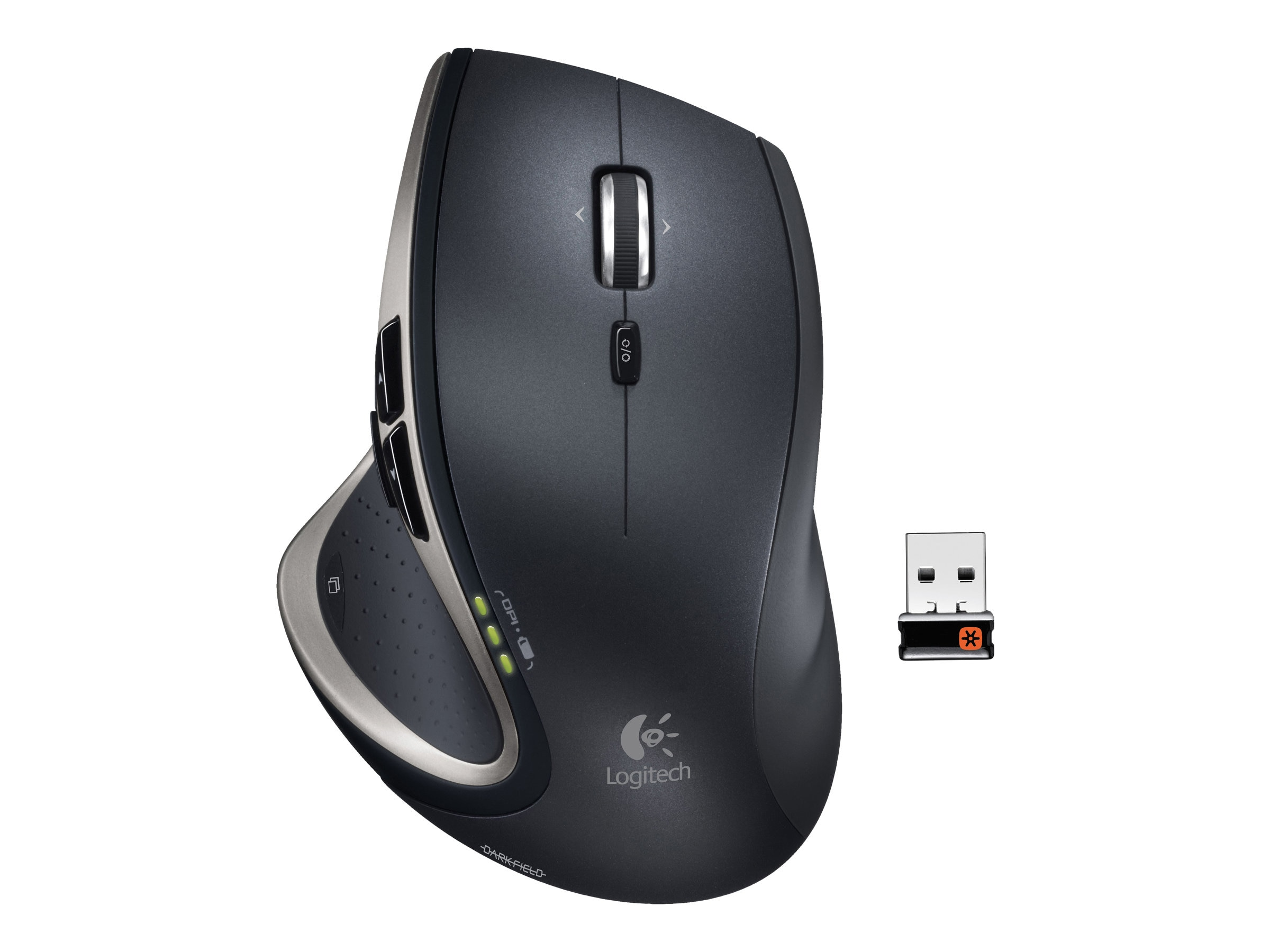 Logitech Performance Mouse MX, 910-001105