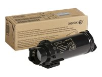 Xerox Black High Capacity Toner Cartridge for Phaser 6510 & WorkCentre 6515 Series