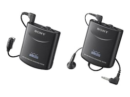 Sony WCS-999 Wireless Microphone System, WCS-999, 5858022, Microphones & Accessories