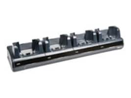 Intermec Quad Dock, Charge Only, CN70 7 70e, NA Power, DX4A2111110, 16225503, Bar Coding Accessories