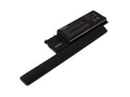 Denaq 85Wh 9-cell Battery for Dell Latitude D620, NM-TD175, 15281351, Batteries - Notebook
