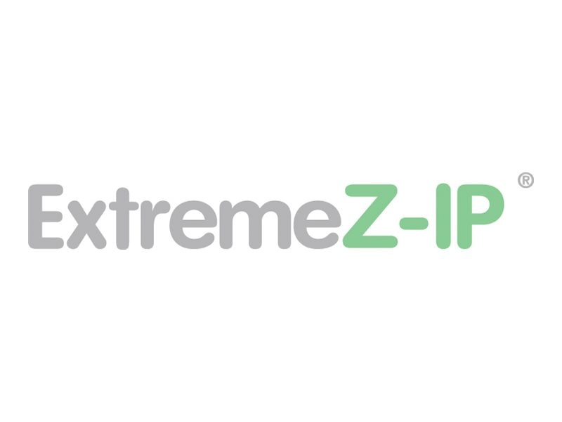 Acronis Corp. ExtremeZ-IP Ultd Server 1 Year Maintenance Renewal, EZSXRZENS11, 17597464, Software - Network Management