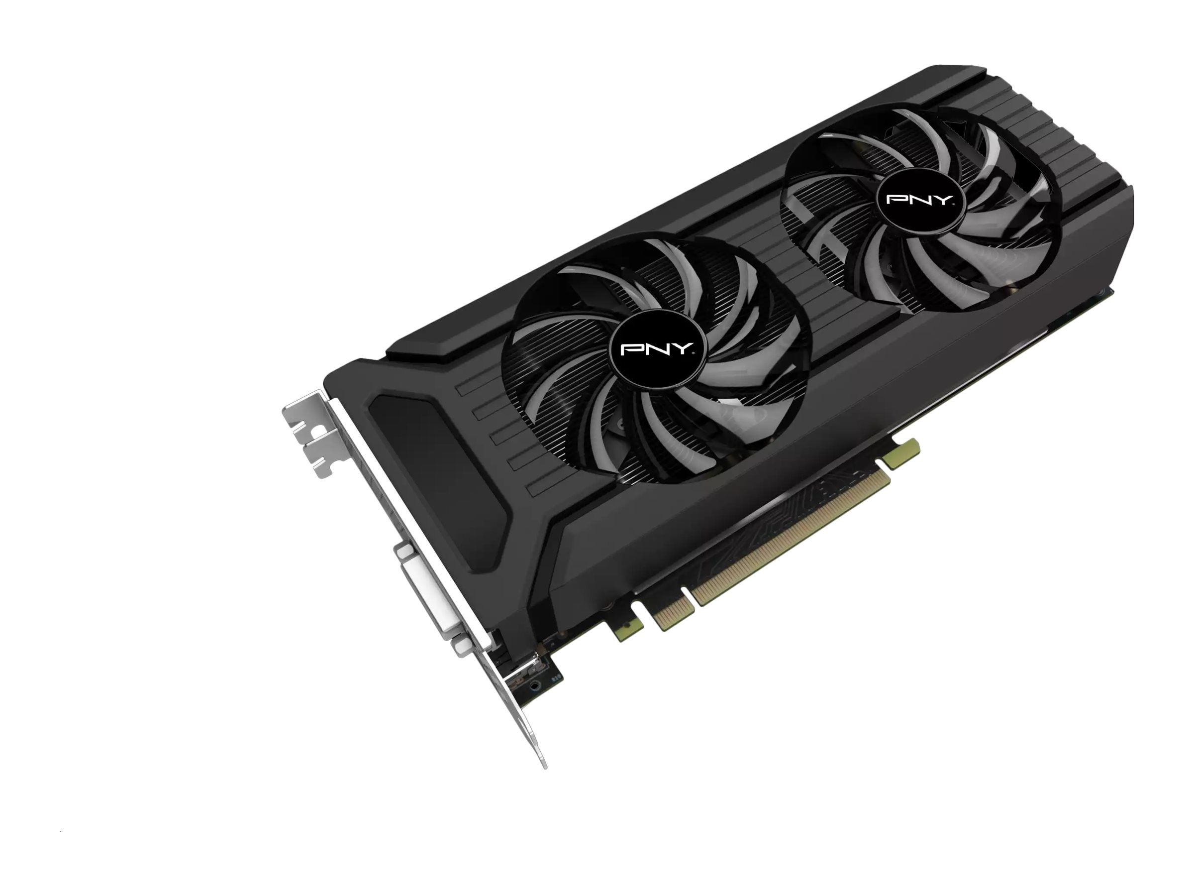 PNY GeForce GTX 1060 PCIe Graphics Card, 3GB GDDR5