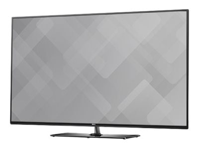 Dell 55 C5517H Full HD LED-LCD Monitor, Black, C5517H