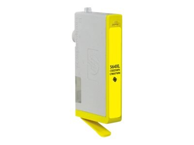 West Point 564XL Yellow Ink Cartridge for HP