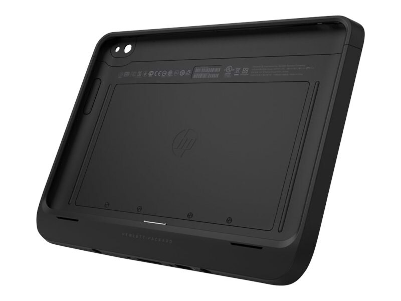 HP ElitePad Retail Jacket w  Battery, Scanner, MSR