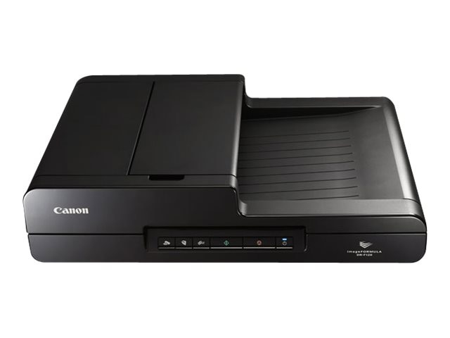 Canon imageFORMULA DR-F120 Document Scanner, 9017B002