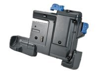 Intermec Vehicle Dock with Corner Guides (PW50+CN70E)