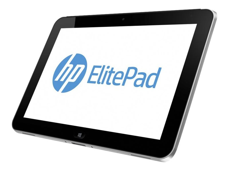 HP ElitePad 900 1.8GHz processor Windows 8 Professional, D4T17AA#ABA, 16453215, Tablets