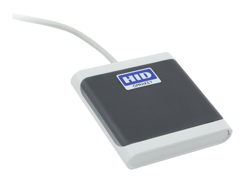 Synercard OMNIKEY 5025 CL ( FW1.0) Card Reader, R50250001-GR, 16919661, PC Card/Flash Memory Readers